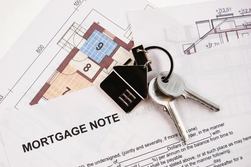 Safekeeping the Original Mortgage Note