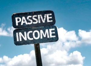 Passive Income and Note Investing