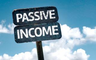 Passive Income and Note Investing